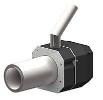 Пеллетная горелка KIPI ROTARY 50 kWt + ecoMax850