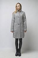 Пальто шерстяное женское