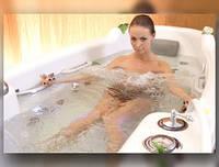 Многофункциональная гидромассажная ванна С-280 T-REM  МЕ-08 (Economy)