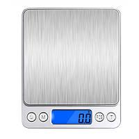 Honana HN-MS1 Кухонные цифровые весы для кухни с шагом от 0.1 грам до 2000 грамм