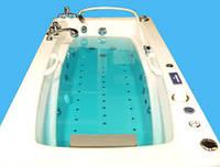 Многофункциональная гидромассажная ванна ТR-190 МА