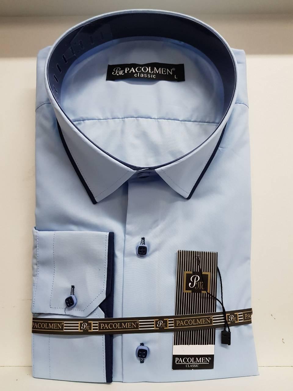 Акция!!! Рубашка Pacolmen