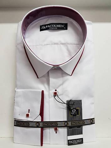 Акция!!! Рубашка Pacolmen, фото 2