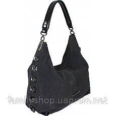 Женская сумка из натральной замши , фото 2