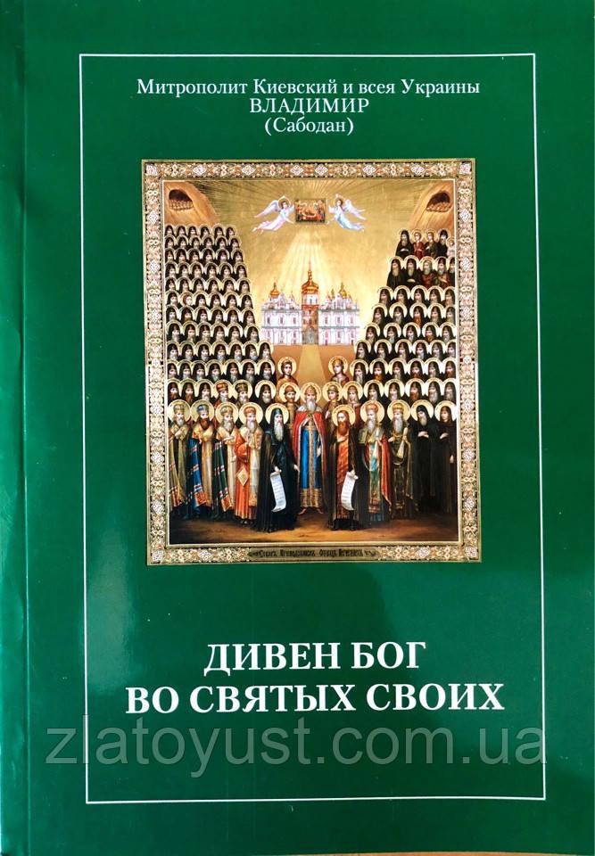 стихи митрополита владимира сабодана ней