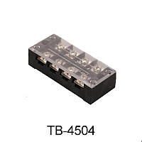 Клемна колодка ТВ-4504