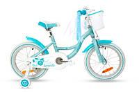 Детский велосипед Sweetie 16