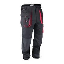Рабочие брюки размер XXL YATO (YT-8029), фото 2