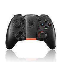 Bluetooth 4.0 беспроводной игровой контроллер геймпад Joystick для андроид Ios ПК, фото 2