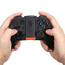 Bluetooth 4.0 беспроводной игровой контроллер геймпад Joystick для андроид Ios ПК, фото 3
