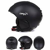 Copozz интегрально-формованные лыжный шлем для сноуборда шлем мужчины женщины коньках скейтборд шлем лыжи