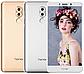 Смартфон Huawei Honor 6X 3\32 Gold, фото 3