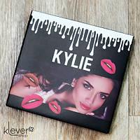 Губная помада Kylie Interpretation of the beutiful (6 оттенков Кайли + карандаш)