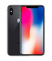 Apple iPhone X 256GB Space Gray (MQAF2) Гарантия 1 год!