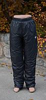 """Мужские, зимние штаны-реплика """"Salamon"""" для спорта и туризма -25% от производителя!"""