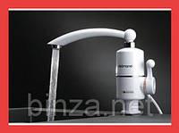 Проточный водонагреватель электрический на кран INSTANT HEATING FAUCET HF-101
