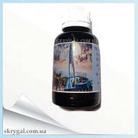 Нафталановое масло. Лечение псориаза и экземы. ( 30мл. )