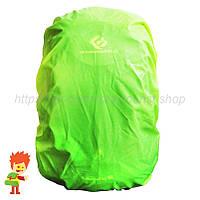 Дождевик для рюкзака 45 литров Green, фото 1