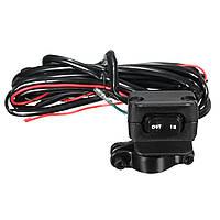 Линия управления рулевым переключателем лебедки Winch Warn ATV/UTV