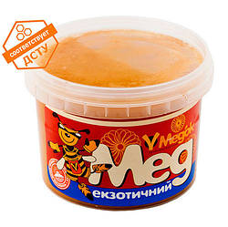 Мед кориандровый 500 г