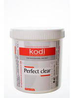 Базовый акрил Kodi PERFECT CLEAR POWDER ( ПРОЗРАЧНЫЙ) 224гр
