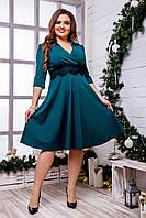Женское платье  Марго(48-62) 8160.2