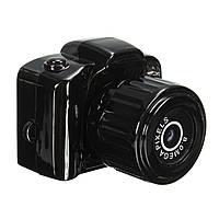 Y3000 портативный 720p 8.0MP мини микро камеры цифровой видеомагнитофон видеокамера DV DVR спорта