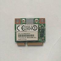 Wi-Fi модуль карта адаптер для ноутбука Broadcom BCM943225HM miniPCI-E 802.11 b/g/n