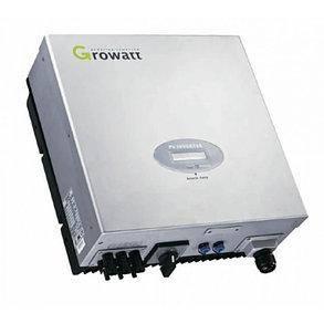 Сетевой инвертор GROWATT 3000S, фото 2