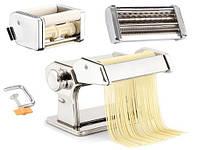 Лапшерезка ручная, аппарат для приготовления спагетти 3 в 1
