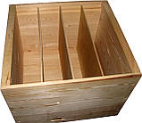 Нуклеусный вулик на 12 рамок, фото 2