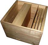 Нуклеусный улей на 12 рамок, фото 7