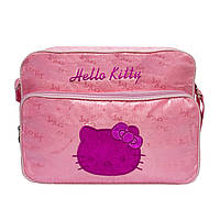 Сумка Hello Kitty school bag 2 Цвета Розовый