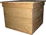 Нуклеусный улей на 12 рамок, фото 1