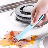 Honana HN-W2 Творческая кухня Пятна Щетка для очистки дома Зачистка Печка Dirt Tool открывалка