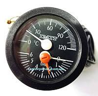 Термоманометр до котла Viadrus IMIT