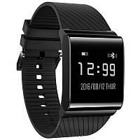 KALOAD X9 PLUS Смарт Bluetooth Часы Монитор скорости Сердца Датчик-Браслет Браслет IP67 Водонепроницаемый Шагомер