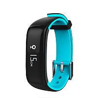 KALOAD Спорт P1 Smart Bluetooth Браслет Браслет Сердце Оценить кровь Монитор Водонепроницаемы IP67 Смотреть