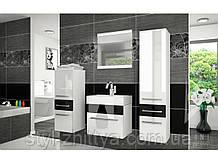 Меблі для ванної Belini, глянцеві, SUPERIOR 4 PRO+