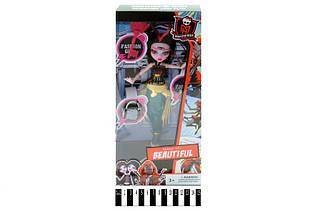 Модна лялька Monster High