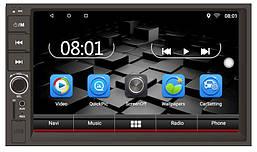 Автомагнитола Android 2 Din Terra 4078U с GPS