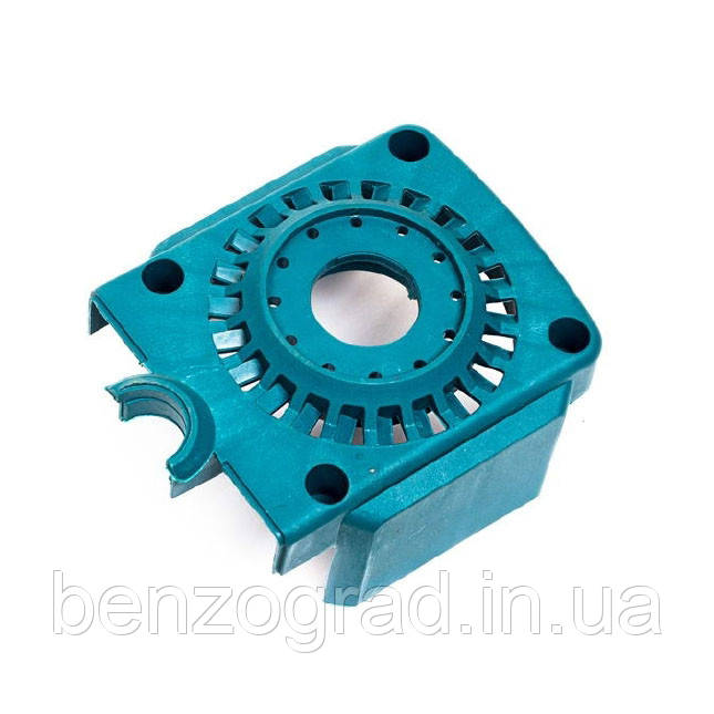 Корпус нижній відбійного молотка Bosch GSH 11 DE