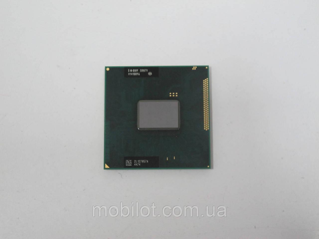 Процессор Intel Pentium B960 (NZ-5078)