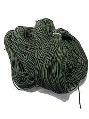 Гумка-еспандер 4мм. Olive