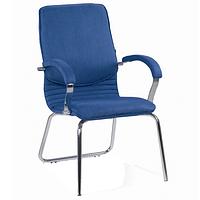Nova СFA LB steel chrome (Нова конференц) кресло для конференц-залов