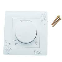 AC 110-250В настроить светимость настенный выключатель света панели диммер