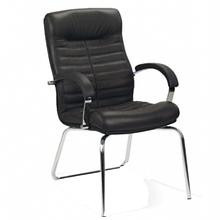 Orion CFA LB steel chrome (Орион конференц) кресло для конференц-залов