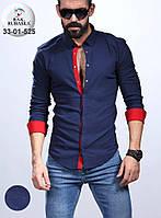 Стильная рубашка с длинным рукавом-трансформером (Турция), большой ассортимент