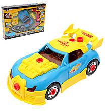 Конструктор Racing Car
