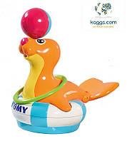 Игрушка для ванной комнаты «Тюлень Сенди» T72609  Tomy